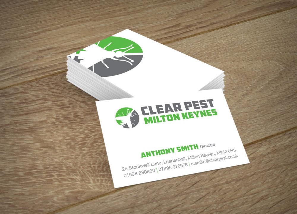 Clear Pest Milton Keynes